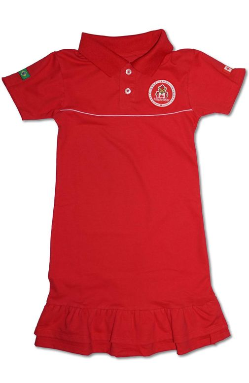 Vestido-Uniforme-Maple-Bear-Infantil